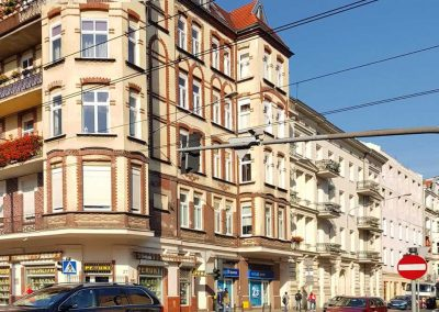 Apartament Garbary 27 Poznan - Very Berry Apartments (10)