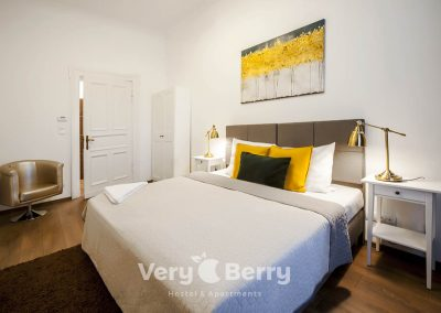 Apartament Garbary 27 Poznan - Very Berry Apartments (11)