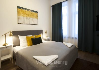 Apartament Garbary 27 Poznan - Very Berry Apartments (12)