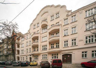 Apartament Zupanskiego 3 Poznan - Very Berry Apartments s (1)