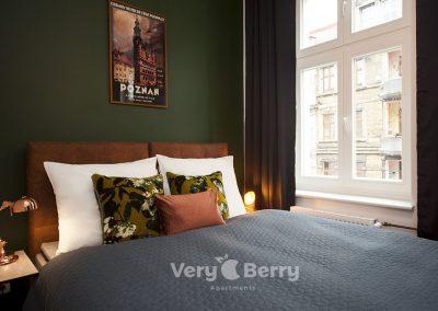 Apartament Zupanskiego 3 Poznan - Very Berry Apartments s (10)