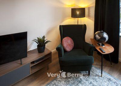 Apartament Zupanskiego 3 Poznan - Very Berry Apartments s (17)