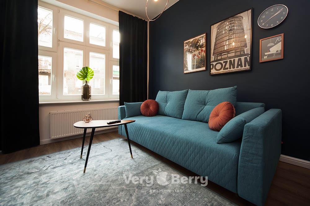 Apartament Zupanskiego 3 Poznan - Very Berry Apartments s (2)