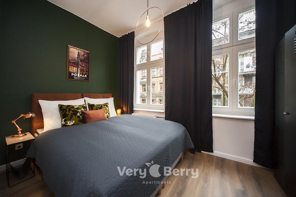 Apartament Zupanskiego 3 Poznan - Very Berry Apartments s (3)