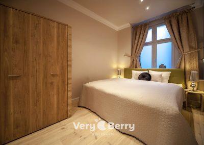 Apartament na Starym Rynku w Poznaniu - Very Berry Apartments (1)