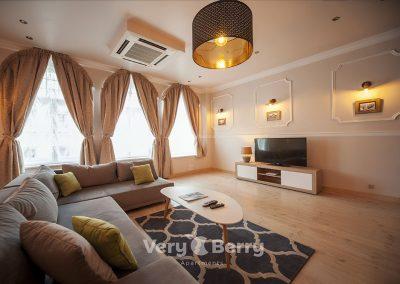 Apartament na Starym Rynku w Poznaniu - Very Berry Apartments (16)