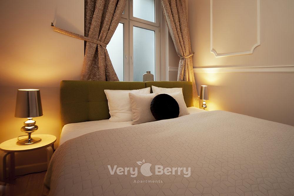 Apartament na Starym Rynku w Poznaniu - Very Berry Apartments (2)