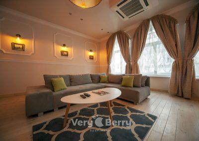 Apartament na Starym Rynku w Poznaniu - Very Berry Apartments (5)