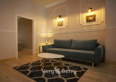 Apartament na Starym Rynku w Poznaniu - Very Berry Apartments (9)