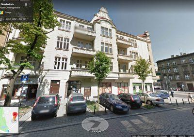 Apartamenty Śniadeckich 1 w Poznaniu - Veryy Berry Apartments (12)