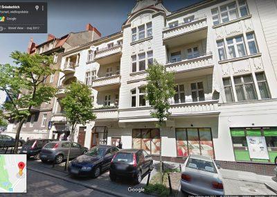 Apartamenty Śniadeckich 1 w Poznaniu - Veryy Berry Apartments (13)