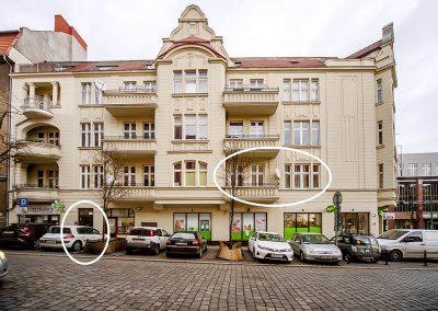 Apartamenty Śniadeckich 1 w Poznaniu - Veryy Berry Apartments (2)