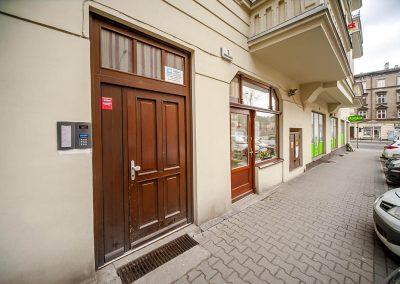 Apartamenty Śniadeckich 1 w Poznaniu - Veryy Berry Apartments (3)