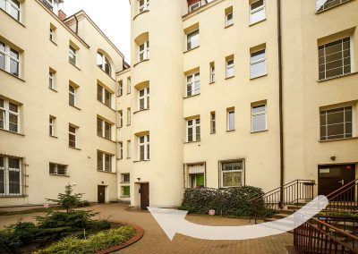 Apartamenty Śniadeckich 1 w Poznaniu - Veryy Berry Apartments (6)