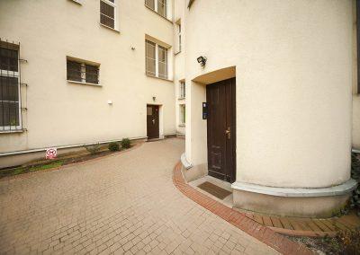 Apartamenty Śniadeckich 1 w Poznaniu - Veryy Berry Apartments (7)