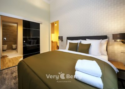 Apartament Stare Miasto poznan - Very Berry Apartments (1)