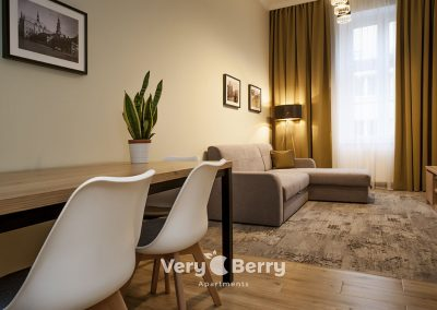 Apartament Stare Miasto poznan - Very Berry Apartments (5)