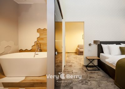 Apartament Stare Miasto poznan - Very Berry Apartments (6)