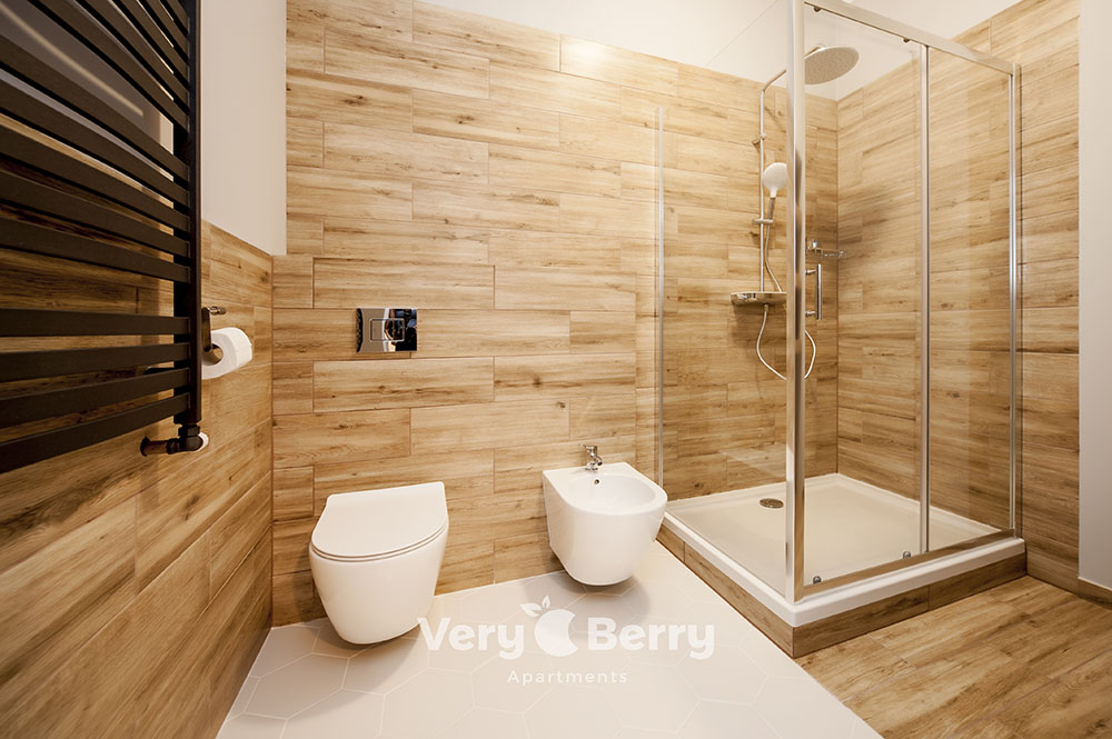 Apartament Stare Miasto poznan - Very Berry Apartments (7)