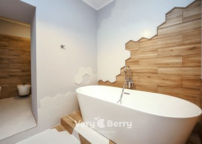 Apartament Stare Miasto poznan - Very Berry Apartments (8)