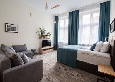 Apartamenty Stare Miasto poznan centrum Podgorna 1 (10)