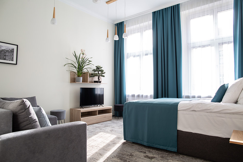 Apartamenty Stare Miasto poznan centrum Podgorna 1 (3)
