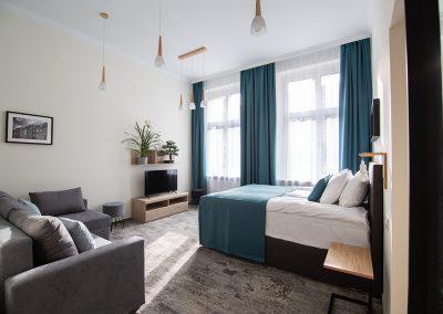 Apartamenty Stare Miasto poznan centrum Podgorna 1 (4)