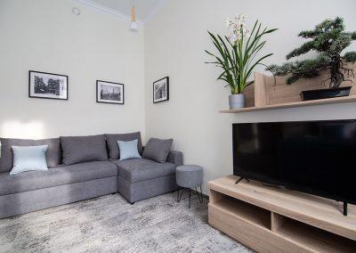 Apartamenty Stare Miasto poznan centrum Podgorna 1 (5)