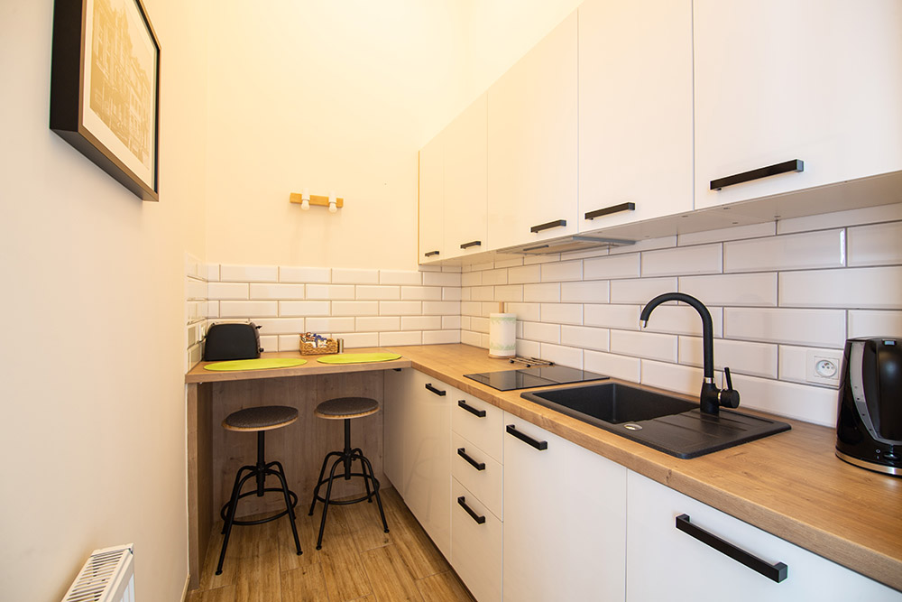 Apartamenty Stare Miasto poznan centrum Podgorna 1 (9)