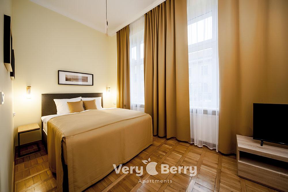 Apartamenty Poznań centrum blisko starego rynku ul. Podgórna - Very Berry Apartments (7)