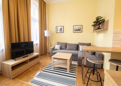 Apartamenty w Centrum Poznania Podgorna 1 (10)
