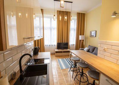 Apartamenty w Centrum Poznania Podgorna 1 (13)
