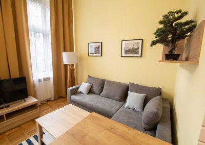 Apartamenty w Centrum Poznania Podgorna 1 (14)