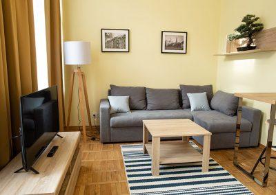 Apartamenty w Centrum Poznania Podgorna 1 (5)