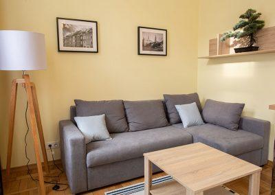Apartamenty w Centrum Poznania Podgorna 1 (7)