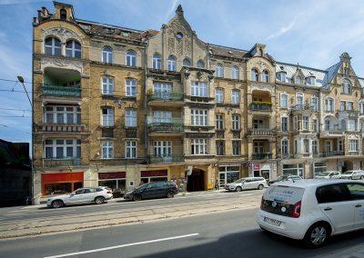 Apartamenty Poznan Glogowska blisko targow Very berry (3)