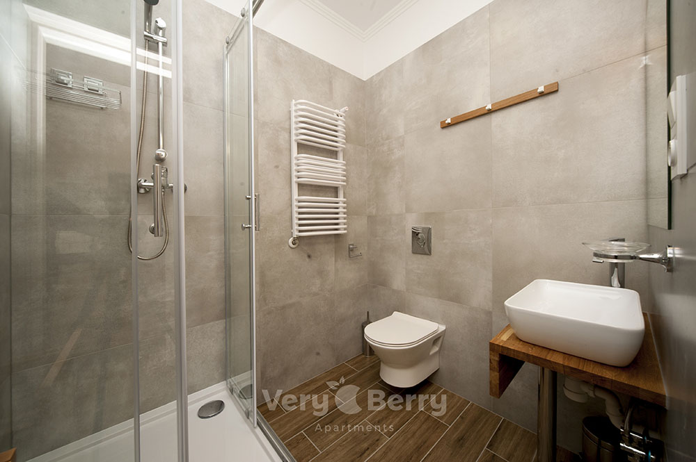 Apartamenty blisko MTP Poznan - Very berry Apartments (2)
