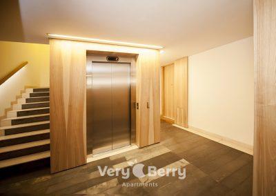 Apartament w centrum Poznania z balkonem Maraton Gardens - Very Berry Apartments (15)
