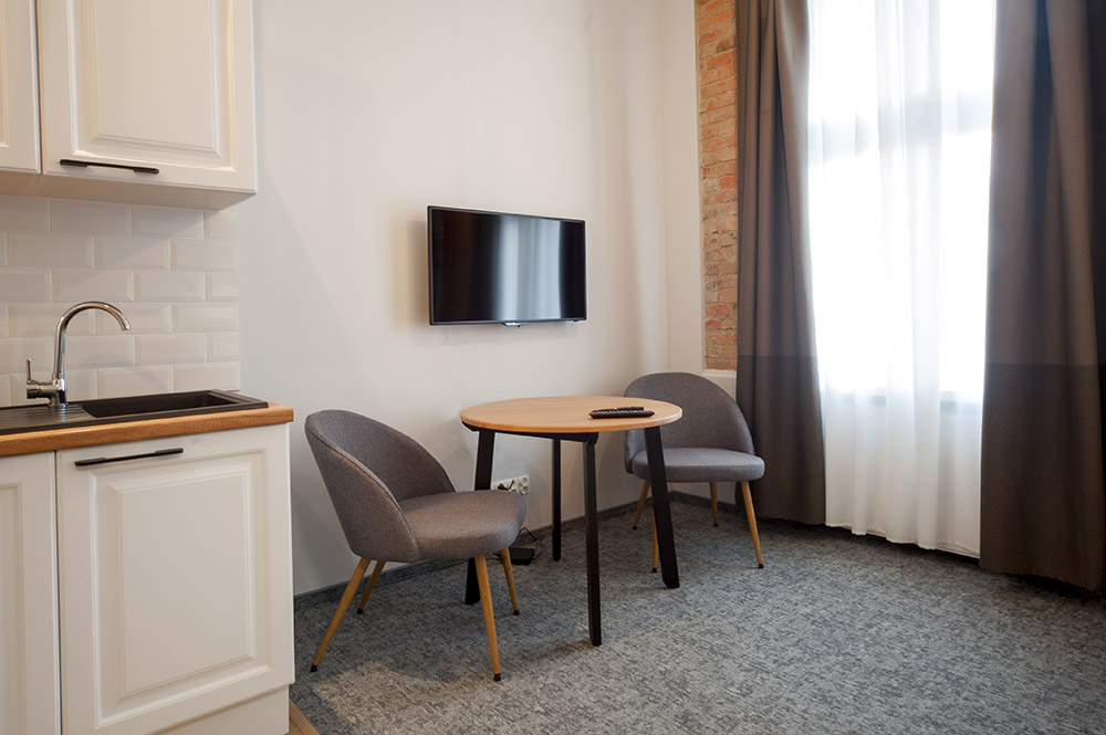 Apartamenty Głogowska 39 - Apartamenty Poznan blisko targów i dworca PKP - Very Berry
